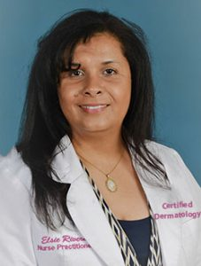 Elsie Rivera Certified Dermtology