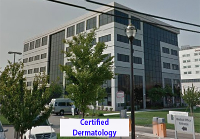 jersey city certified dermatology