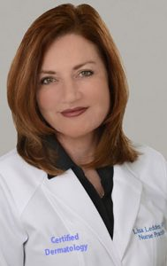 Lisa Ledden Certified Dermatology
