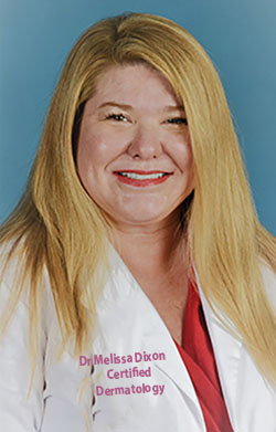 Dr Melissa Dixon Certified Dermatology of NJ
