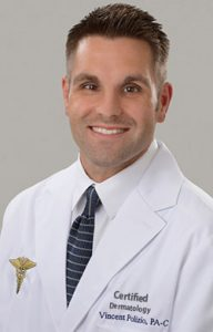 Vincent Polizio Certified Dermatology
