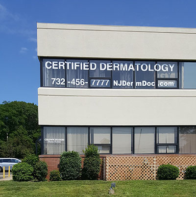 wall township dermatology